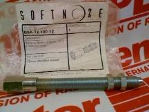 SOFT NOZE BSA-12-100-12