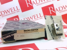 MICROSWITCH 2D26