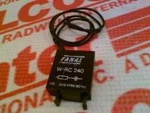 FANAL W-RC-240