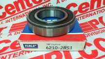 SKF 6210-2RS1