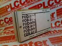 ROBAND ELECTRONICS LIMITED 630-10P