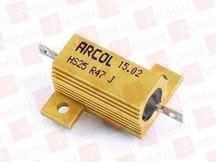ARCOL HS25-18R-J