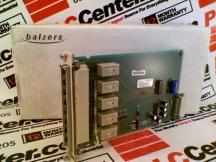 BALZERS IF300B-BG441250-T