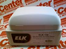 ELK PRODUCTS ELK124