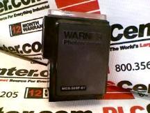 WARNER ELECTRIC MCS-500-P-61