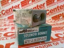 MILLER FLUID POWER 330-115AC-635