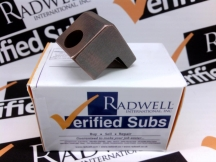RADWELL VERIFIED SUBSTITUTE 5375SUB