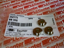 BAUMER ELECTRIC BB 55S