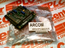 ARCOM AIM104-OPTO-IN8/OUT8-R6
