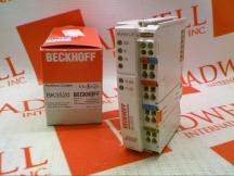 BECKHOFF BK3520