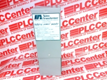 ACME ELECTRIC TLVA-15012-S