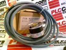 TEK ELECTRIC 755A-04-S-2048-R-HV-1-SF-S/14.00-CE