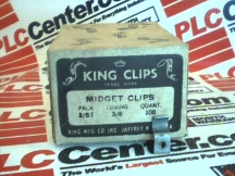 KING MFG CO 3/8-T