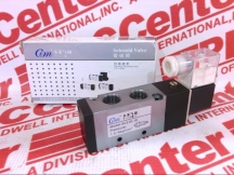 CIM PNEUMATIC COMPONENT CO 4V310-10-DC24V