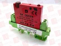 EUROTEK ET-MS01/24DC/60DC/3/F