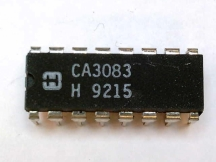 HARRIS SEMI IC3083E