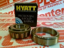 HYATT LM11749/10