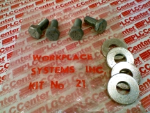 WORKPLACE SYSTEMS INC KIT-21