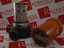 MOORE INDUSTRIES RBA/3W-50/SX1/117AC/DPDT-AM-EZ162-EXX