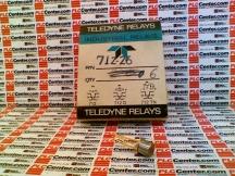 TELEDYNE RELAY 712-26