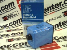 POTTER & BRUMFIELD CB-1001B-70