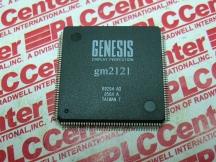 GENESIS ELECTRONICS GM2121