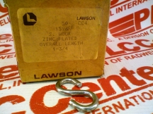 LAWSON PRODUCTS 1596