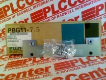 TECO PBG11-7.5