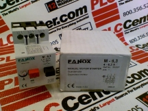 FANOX M-6.3