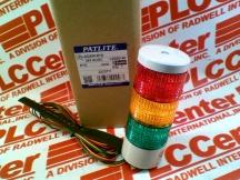 PATLITE LES-302AW-RYG
