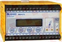 BENDER IRDH275-435