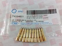 EPIC CONNECTORS 74034601