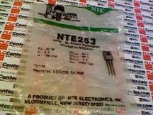 NTE ECG253