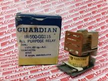 GUARDIAN ELECTRIC CO IR-500-GG115