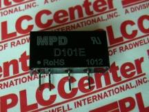 MPD D101E