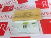 ADC FIBERMUX 2081-9010C