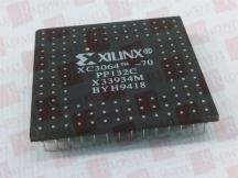 XILINX XC3064-70PP132C