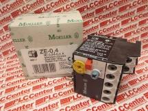 KLOCKNER MOELLER ZE-0.4