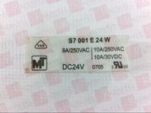 MICRON TECHNOLOGY INC S7-001-E-24W