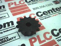 TRITAN SPROCKET & GEAR 40B13HX1/2