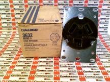 CHALLENGER 3632