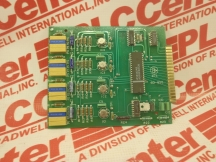 ELECTRONIC CONTROLS 601-850