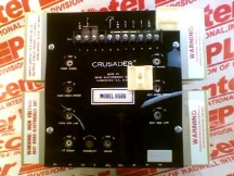 CRUSADER F650000000D0030