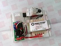 MAMAC SYSTEMS PS-200-1-A-1-L
