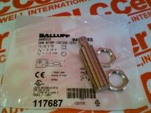 BALLUFF BAW-M18MI-UAC50B-S04G