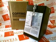 COFFING HOIST 927JG17