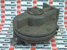 FISHER VALVE 18A5299X012