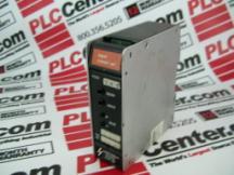 TURNBULL CONTROL SYS D005-TC/J/0-1800F/OPO-10V/UP
