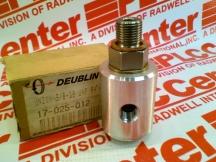 DEUBLIN 17-025-012