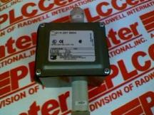 UNITED ELECTRIC J21K-357
